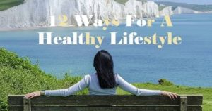 Healthy Life Tips