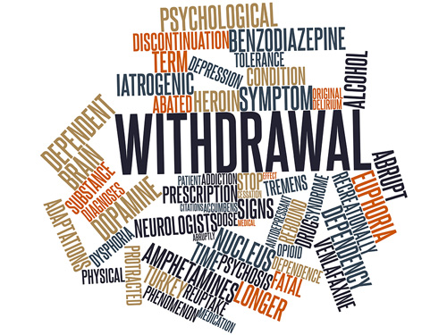Drug Withdrawal