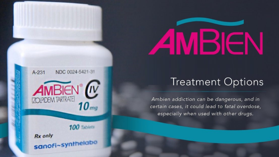 Ambien Sleeping Pills