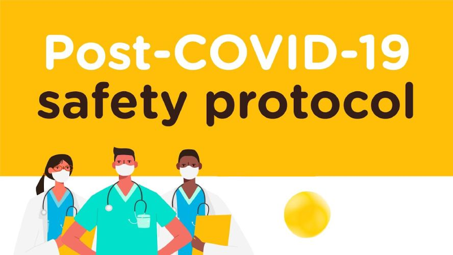How Can COVID-19 Safety Protocols Also Guard You Against The Colds And Flu?