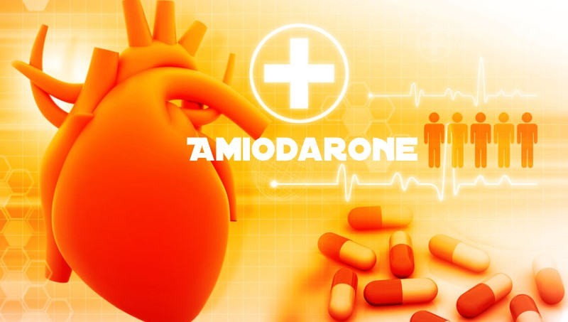 facts about amiodarone