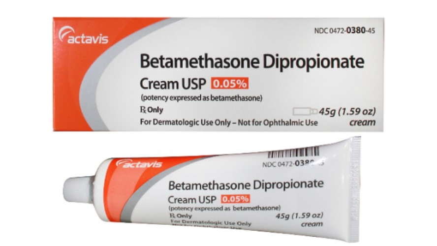 Betamethasone Drug Information