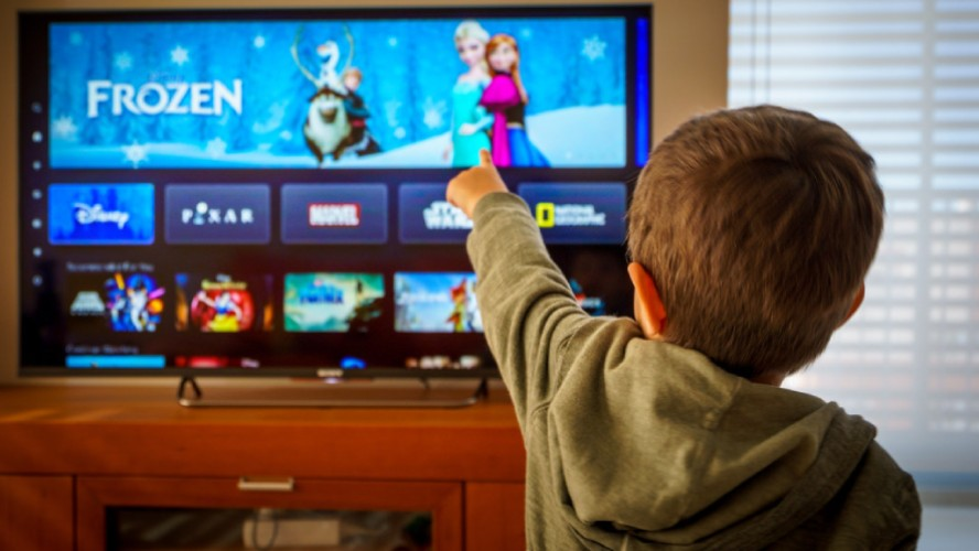 Kids' TV teaching children the wrong lessons about pain: new study