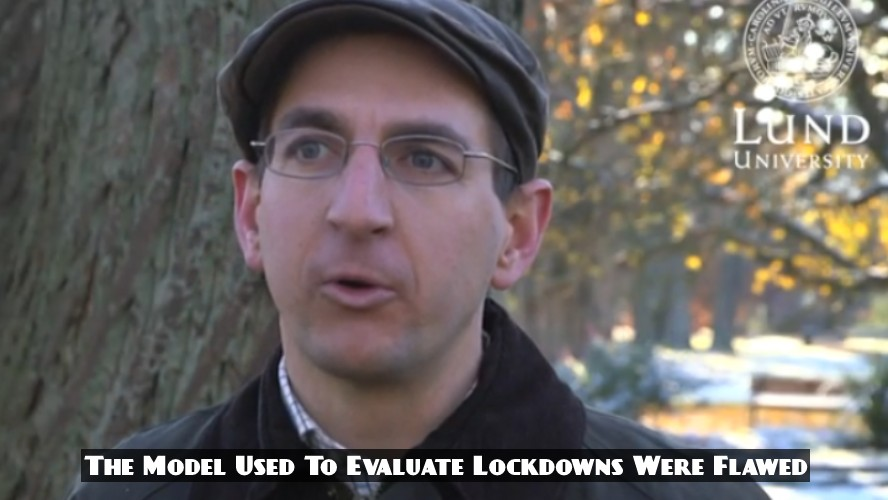 Model Evaluate Lockdowns